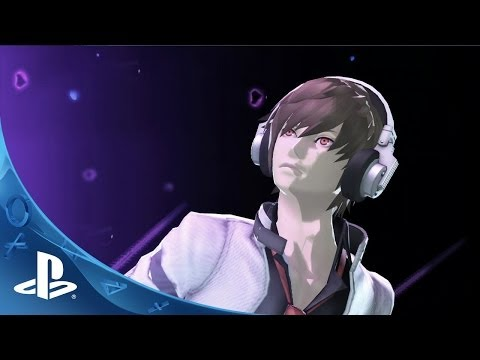 Freedom Wars - Story Trailer | PS Vita