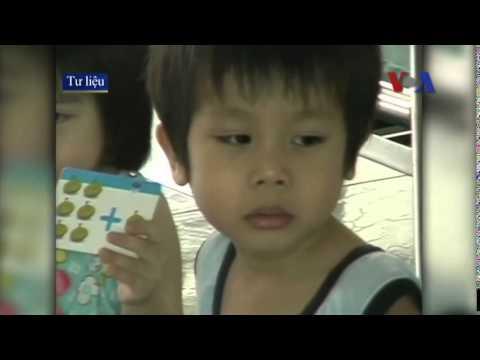 Mỹ, Việt khởi sự lại chương trình nhận con nuôi ở Việt Nam