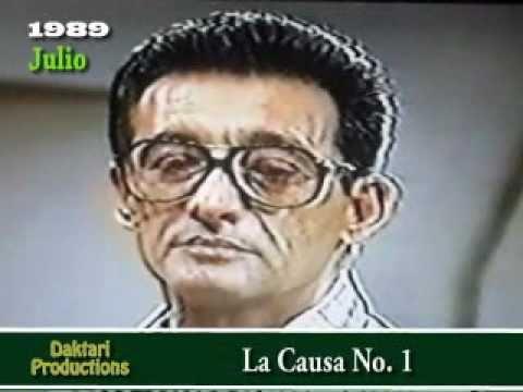 1989/012 JUICIO AL GENERAL ARNALDO OCHOA