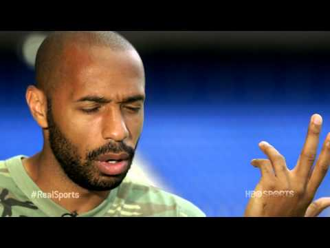 Real Sports with Bryant Gumbel: Episode #206 Web Clip- Racism in European Soccer (HBO Sports)