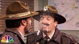Jon Hamm and Jimmy Fallon Remember their 80s TV Show: Palisades Park Pet Patrol