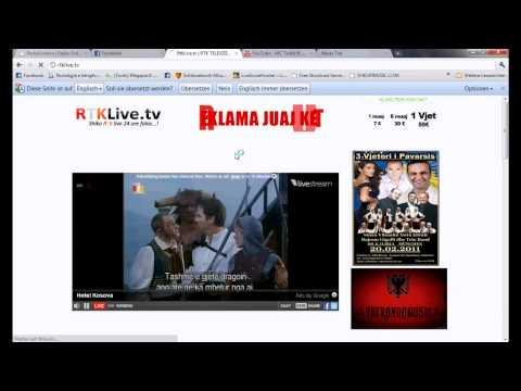 live rtk live diaspora tv kosovo albanian shqip live tv sms phone cell