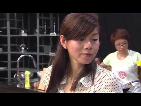 Vua đầu bếp 2014 - Tập 4 - Heo xào kiểu Trung Hoa - Ngọc Thuý