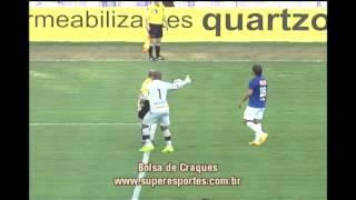 Assista aos principais lances do jogo entre Cruzeiro e Botafogo.