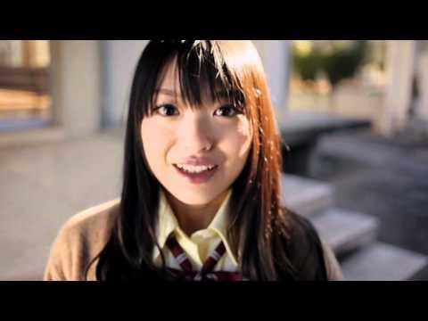 桜の栞「卒業おめでとう」 北原里英 大島優子 / AKB48 [公式]