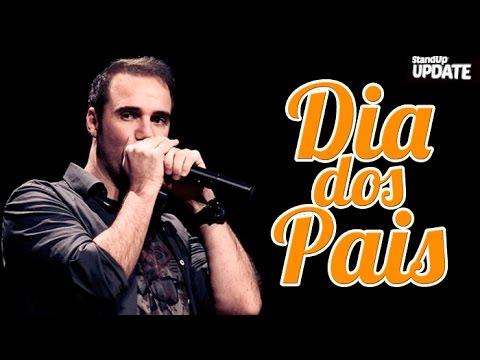 Diogo Portugal - Stand up Update (Dia dos Pais)