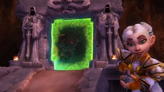 World of Warcraft - Classic Announcement
