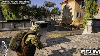 SCUM - 8 Minutes of Pre-Alpha Gameplay