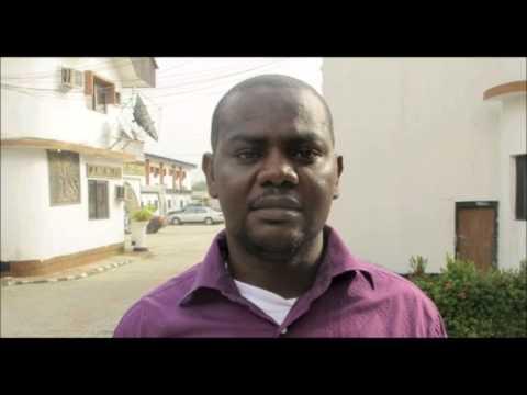 image vidéo un marin nigerien sauvé après 2 jours resté sous eau