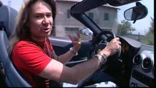 Наши тесты - Ferrari 430