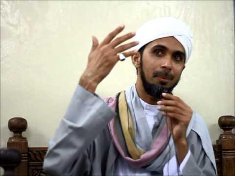 Hình ảnh trong video Al Habib Ali Zaenal Abidin: HatiKenapa