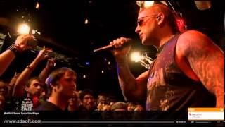 Avenged Sevenfold Live in the Red Bull Sound Space (Full Concert HD ) 11/01/13