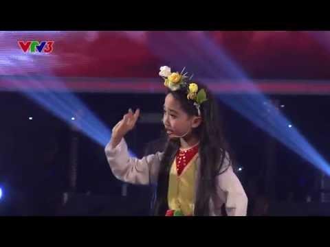 Vietnam's Got Talent 2014 - CHUNG KẾT 1 - MS 5 - Nguyễn Đức Vĩnh
