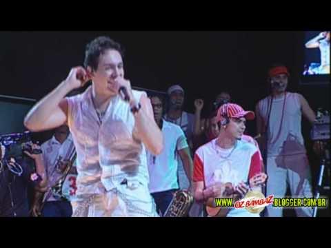 Tome Amor - DVD Ao Vivo em Manaus (Parte 3)