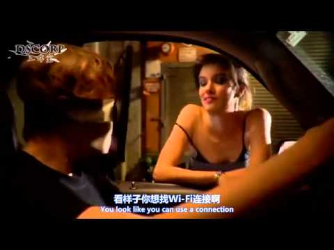 【DsCorp中英字幕】Dane DeHaan & Anna Wood - WiFi Prostitutes