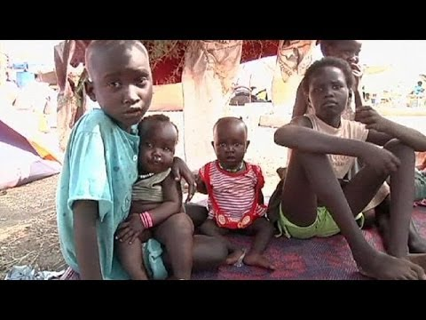 Ceasefire hope for South Sudan ?