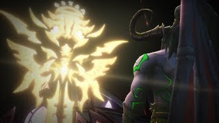 World of Warcraft - Rejection of the Gift
