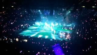 梁靜茹香港演唱會2015 - 暖暖 YouTube 影片