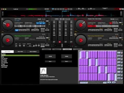 Virtual Dj Beat Maker