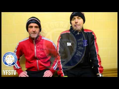 Nith Valley United Interview