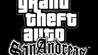 GTA San Andreas Android Loading Black Screen Crash