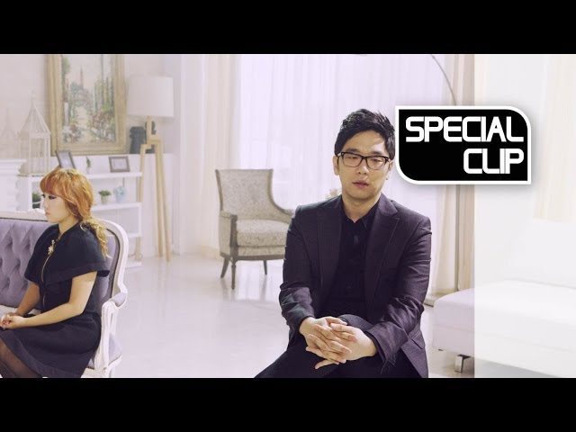 [Special clip] Lee Juck(이적)(duet with Jung In(정인))_Before Sunrise(비포선라이즈)[ENG/JPN SUB]
