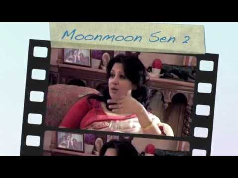 Moonmoon Sen Clip 2 : SECRETS OF MEDIA-ARTIST: Korak Day's Film