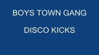 BOYS TOWN GANG DISCO KICKS view on youtube.com tube online.