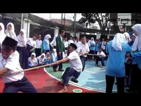 MTs Jakarta Pusat - Semangat Kemerdekaan