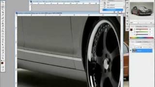 Chevrolet Aveo Tuning Virtual Photoshop By Esban Jeus BG