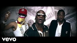 Clipse - Mr Me Too (feat Pharrell Williams)