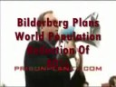 Bilderberg Plans To Kill 80 Of Humans Wake Up