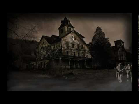 Scary Music Soundtrack For Halloween To Scare People