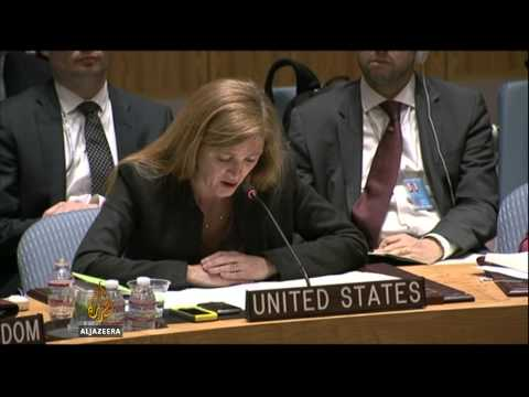 UNSC meets over Ukrainian crisis
