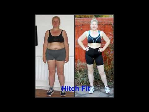 Inspiring Story of Overcoming Cancer and Obesity - Hitch Fit