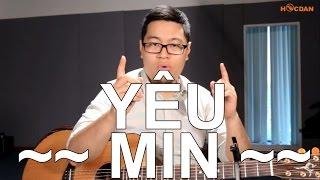 [Guitar]Y.ê.u - min