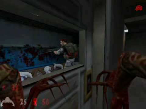 Half Life Zombie Edition 0