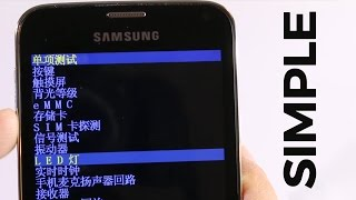 How To Factory Reset Every China Phone With Chinese