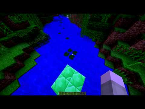 Minecraft: Parkour Racing w/Mitch and Jerome!