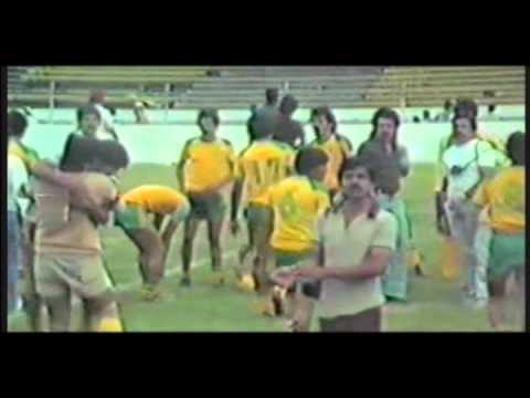 CLUB DEPORTIVO TEPAMES, 50 ANIVERSARIO (DOCUMENTAL)