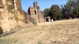 "Chalachew Ashenafi - Yegonder lij Nat ""የጎንደር ልጅ ናት"" (Amharic)"