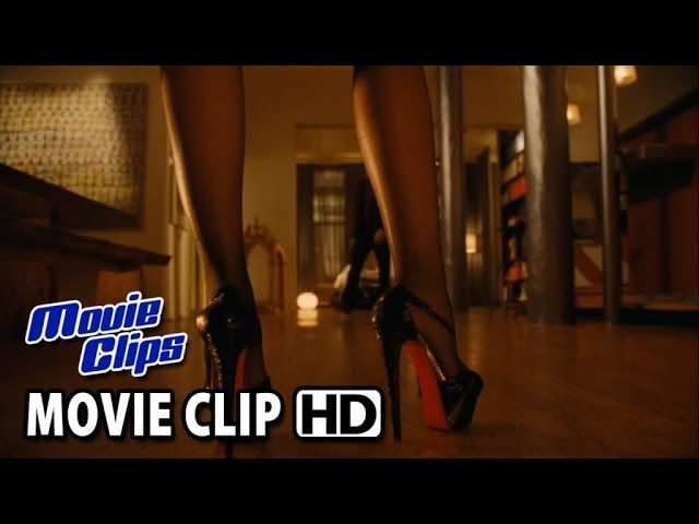 Fading Gigolo Movie CLIP - Let's See What You Can Do (2014) HD