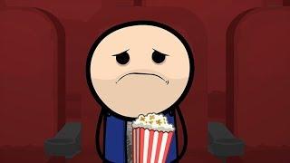 Cyanide & Happiness: Sad Larry Saga