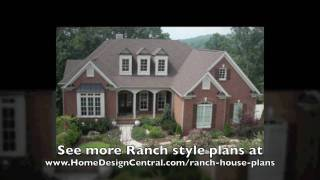 Page 1 of comments on Ranch Style House Plans at Home Design Central