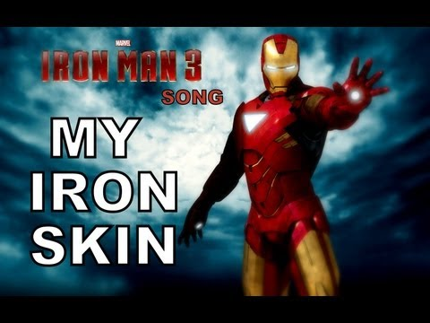 Miracle of Sound - Ironman song