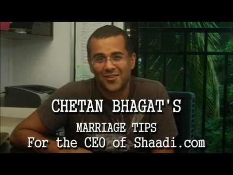 Chetan Bhagat Reveals ALL
