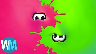 WatchMojo's Top 10 First Impressions of Splatoon 2!