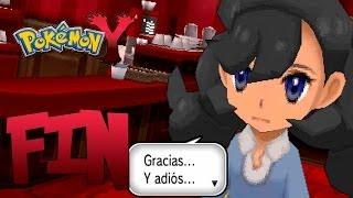 Pokémon Y En Español: Episodio Final ¡Adiós Handsome