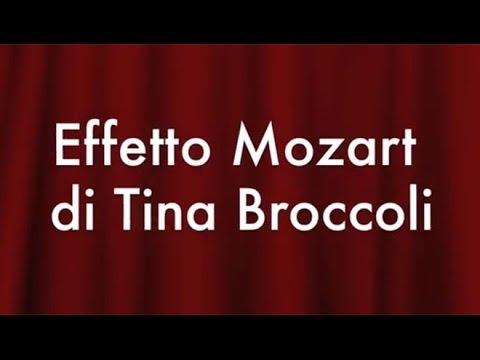 Effetto Mozart: ricerca di Tina Broccoli