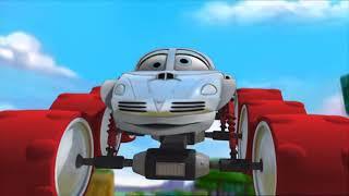 Meteor Monster Truck 18 - Preteky v spiatočke
